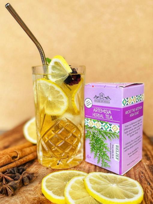 Artemisia Indigenous Tea