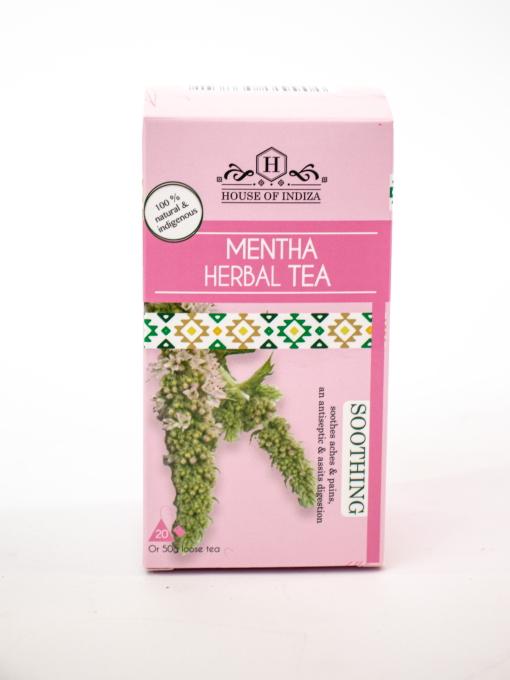 Mentha Tea