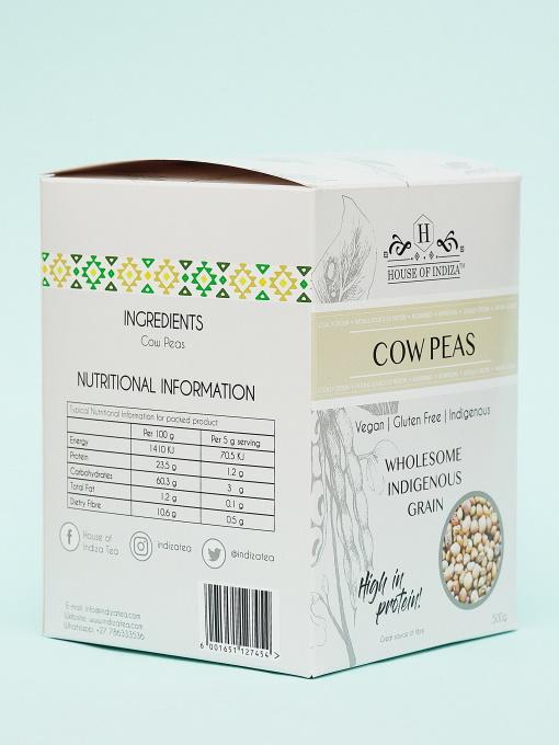 Cow Peas