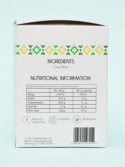 Cow Peas Nutritional Info