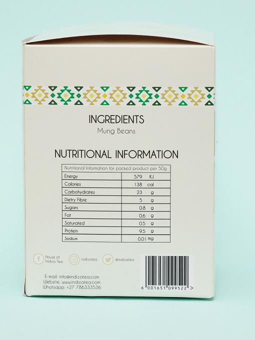 Mung Beans Nutritional Info